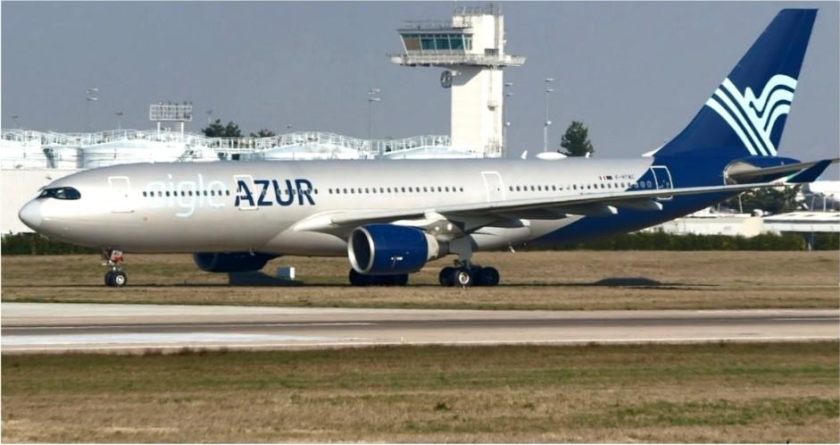À beira da falência, aérea francesa Aigle Azur deixa milhares de brasileiros sem passagem