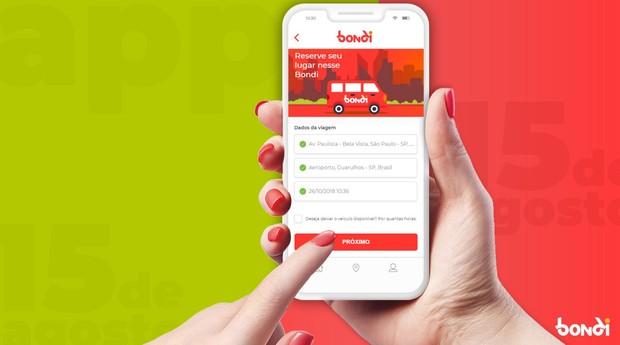 Em seis meses em 2018, a Bondi faturou R$ 400 mil (Foto: Divulgação)