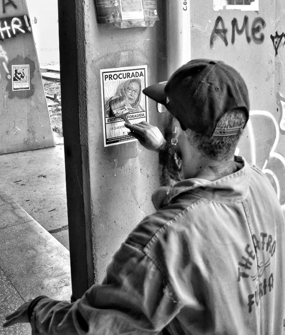 'As verbas minguadas formam uma colcha de retalhos tão curta quanto inútil', dizem advogado e escritor — Foto: Divulgação