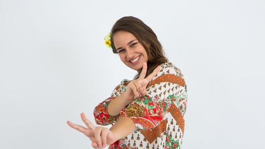 Conheça Livia Bernarde, participante do 'The Voice Kids'