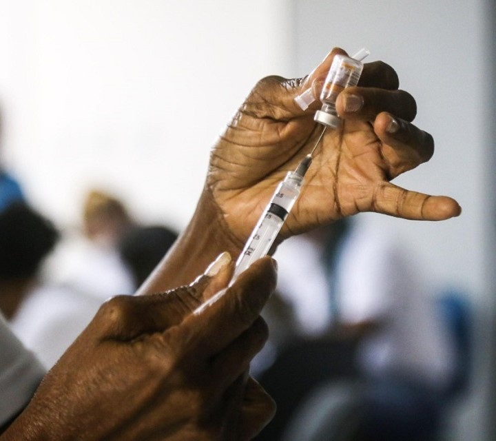 São Gonçalo do Amarante suspende aplicação da 2ª dose de CoronaVac por falta de vacina
