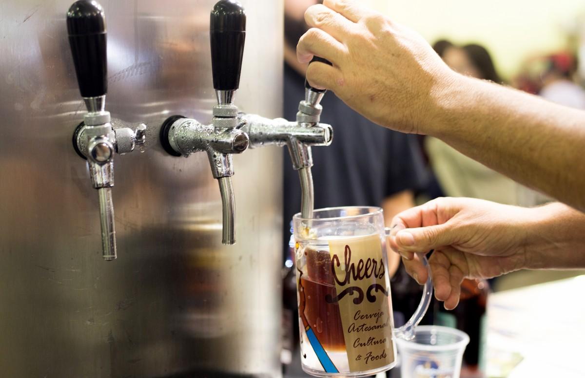 Holambra recebe festival de cervejas artesanais, food trucks e atrações musicais