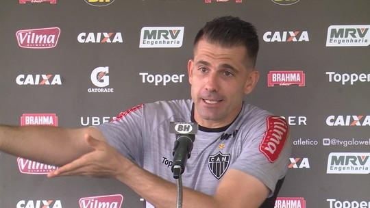 """Vanderlei x Victor: duelo entre Peixe e Galo marca encontro de """"mitos"""" do Cartola"""