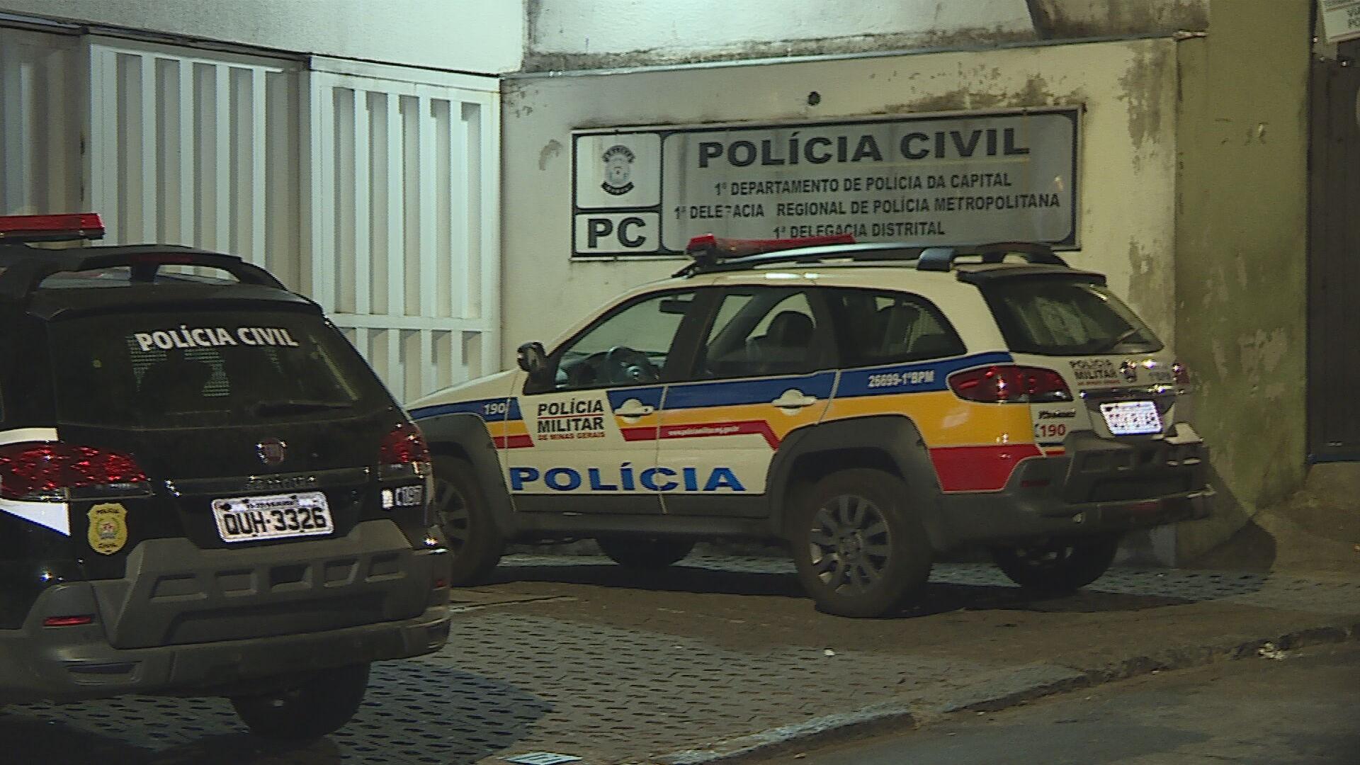 Polícia prende casal suspeito de atacar mulher a facadas no centro de Belo Horizonte