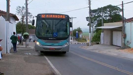 Sem diesel, empresa de ônibus de Tatuí trafega com frota reduzida