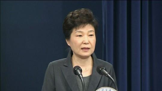 De tráfico de influência a participação em seita: entenda o escândalo que levou ao impeachment da presidente sul-coreana