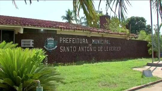 Prefeitura de cidade do Mato Grosso suspende atendimento por causa das dívidas