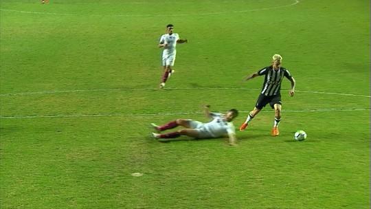Atlético-MG x Fluminense - Campeonato Brasileiro 2018 - globoesporte.com