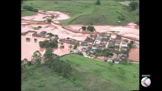 Rompimento de barragem é trauma para a população de Miraí