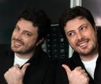 Danilo Gentili | Fernando Donasci