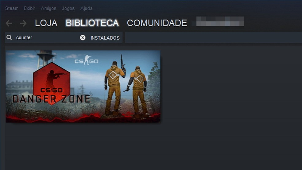 Novo comando do CS:GO melhora performance do jogo