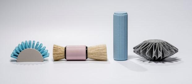 Designer cria objetos para ajudar crianças com autismo (Foto: Divulgação)