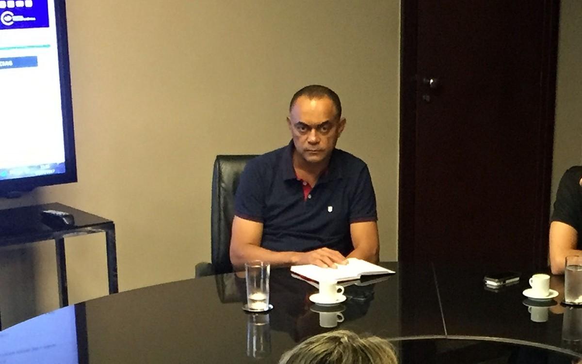 Justiça derruba liminar e autoriza retorno de secretário de MT denunciado por assédio e ameaça a jornalistas