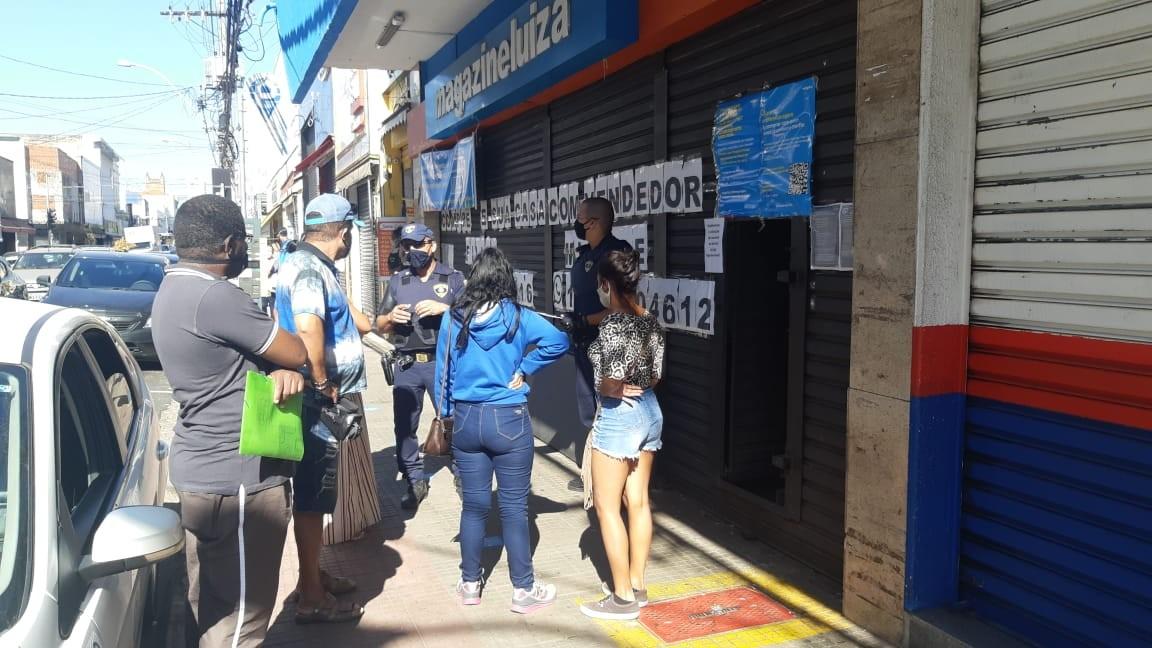 Covid-19: Prefeitura intensifica fiscalização de comércio durante quarentena em Piracicaba