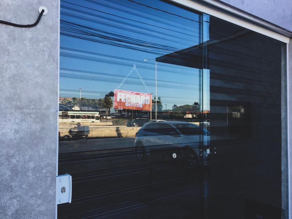 Homem é baleado após tentar assaltar loja de roupas na Zona Sul de Natal - Notícias - Plantão Diário