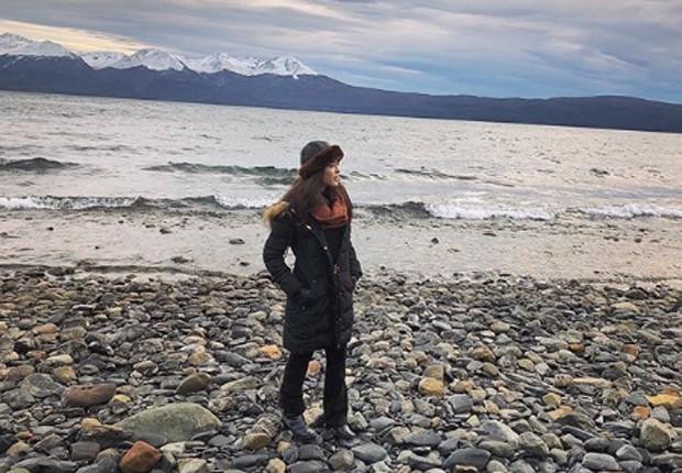 Bella Piero (Foto: Reprodução/Instagram)