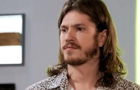 Na quarta-feira (3), Quinzinho humilhará Vanessa no altar depois de descobrir que ela o traiu com Jerônimo TV Globo