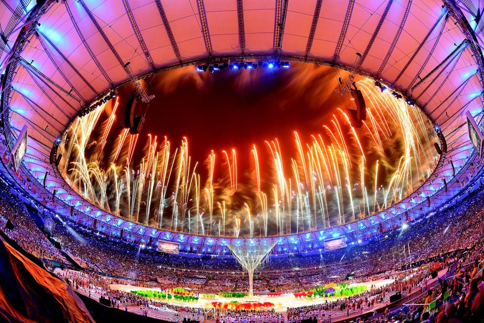 Abertura da Olimpíada ao vivo: como assistir à cerimônia de Tóquio 2020 — Foto: Getty Images