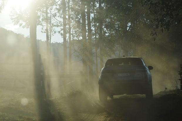 Range Rover Velar R-Dynamic HSE P300 (Foto: André Schaun/Autoesporte)