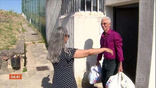 Brasileiro preso em Portugal acusado de tráfico internacional de drogas é solto