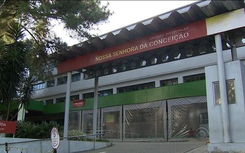 'Foi bem marcante', diz técnico em enfermagem sobre 'paciente zero' com Covid-19 ao conseguir tomar banho no Hospital Conceição