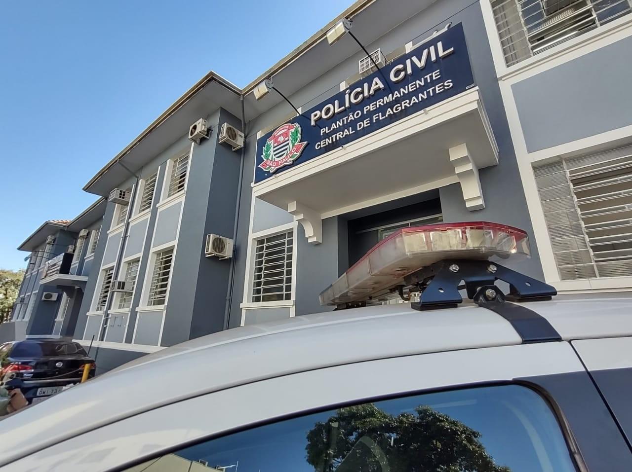 Casal é amarrado com fios de telefone durante assalto a residência no Jardim Aviação, em Presidente Prudente