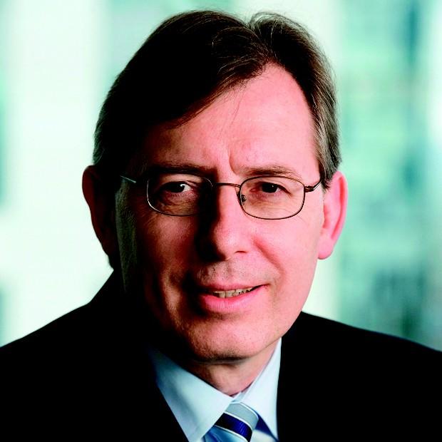Hans-Paul Bürkner, presidente do conselho de administração do BCG  (Foto: Divulgação BCG)