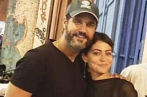 Bruno Cabrerizo e Carol Castro (Foto: Reprodução/Instagram)