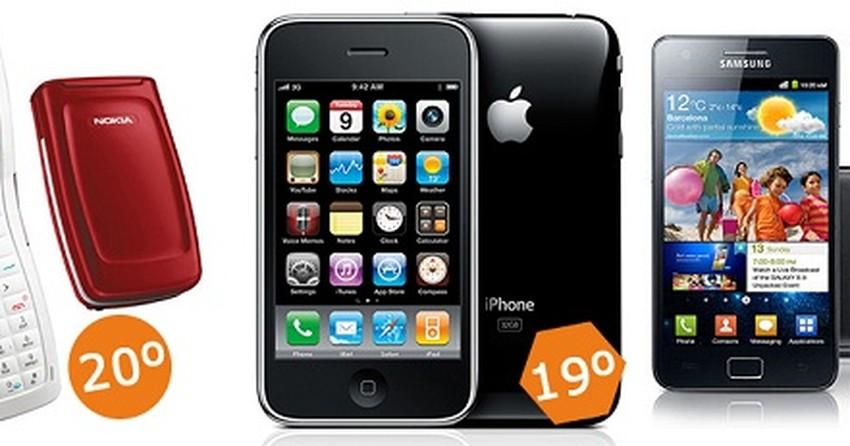 Site lista os 20 celulares mais famosos da história   Notícias   TechTudo 316652bea9