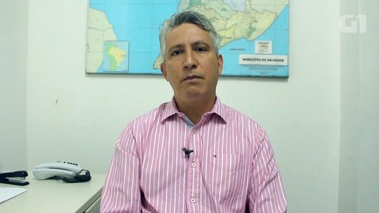 Ex-PT e com histórico de expulsão, Carballal é atual líder do governo