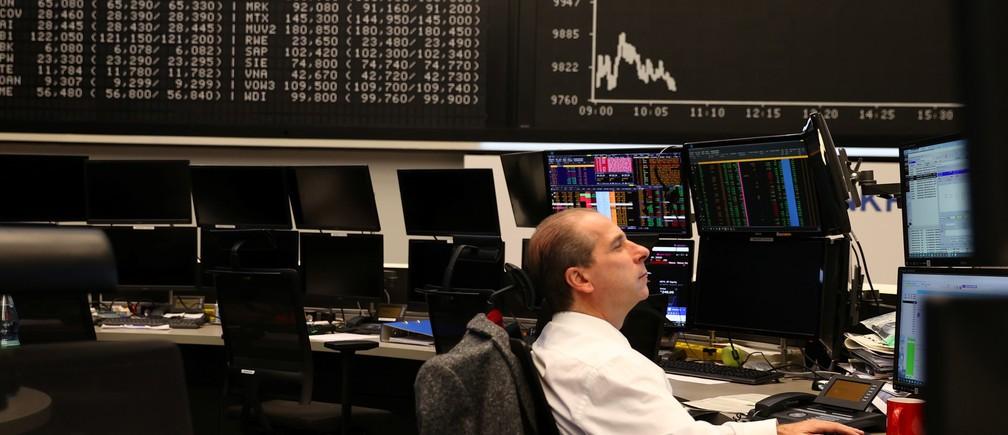 Bolsas da Europa têm melhor semana desde 2011 com foco em estímulos da UE