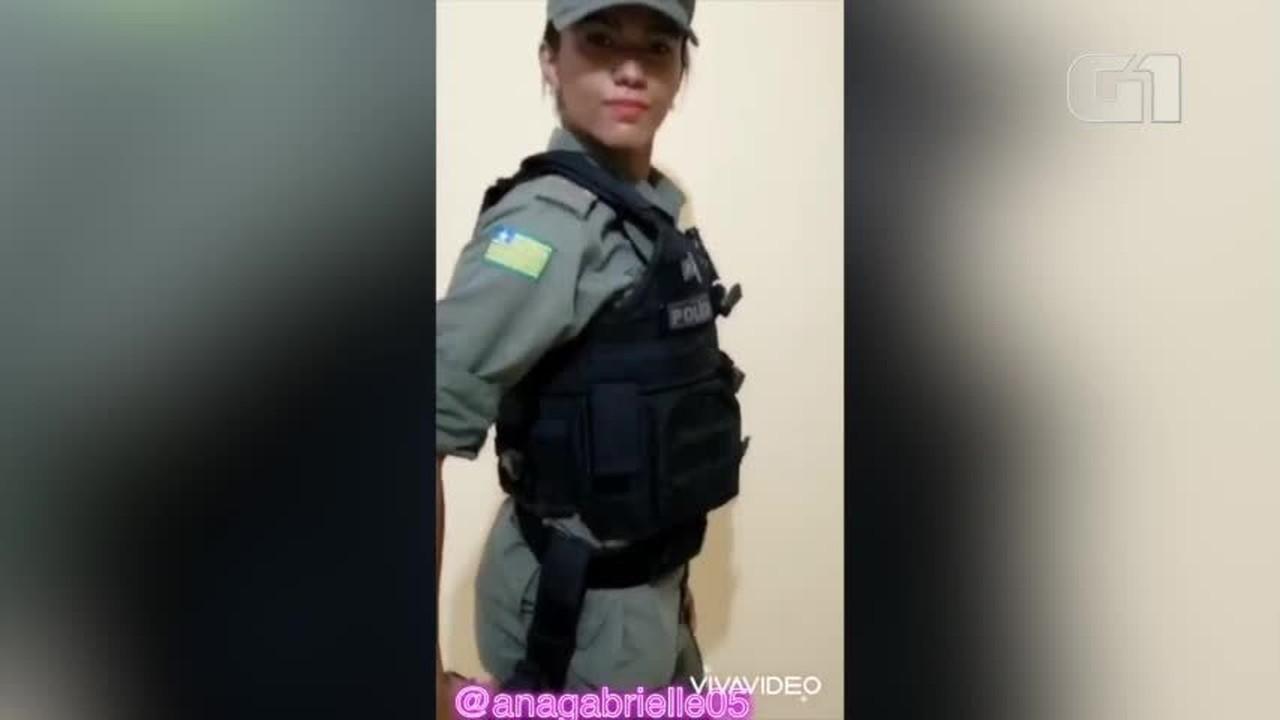 Policiais do Piauí são investigadas por vídeo com