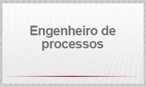 Engenheiro de processos (Foto: G1)
