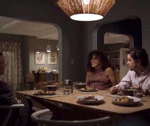Cena da terceira temporada de 'The sinner' | Divulgação