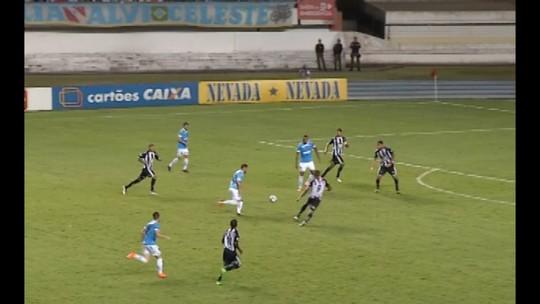 Paysandu empata com o Atlético-ES e conquista o bicampeonato da Copa Verde