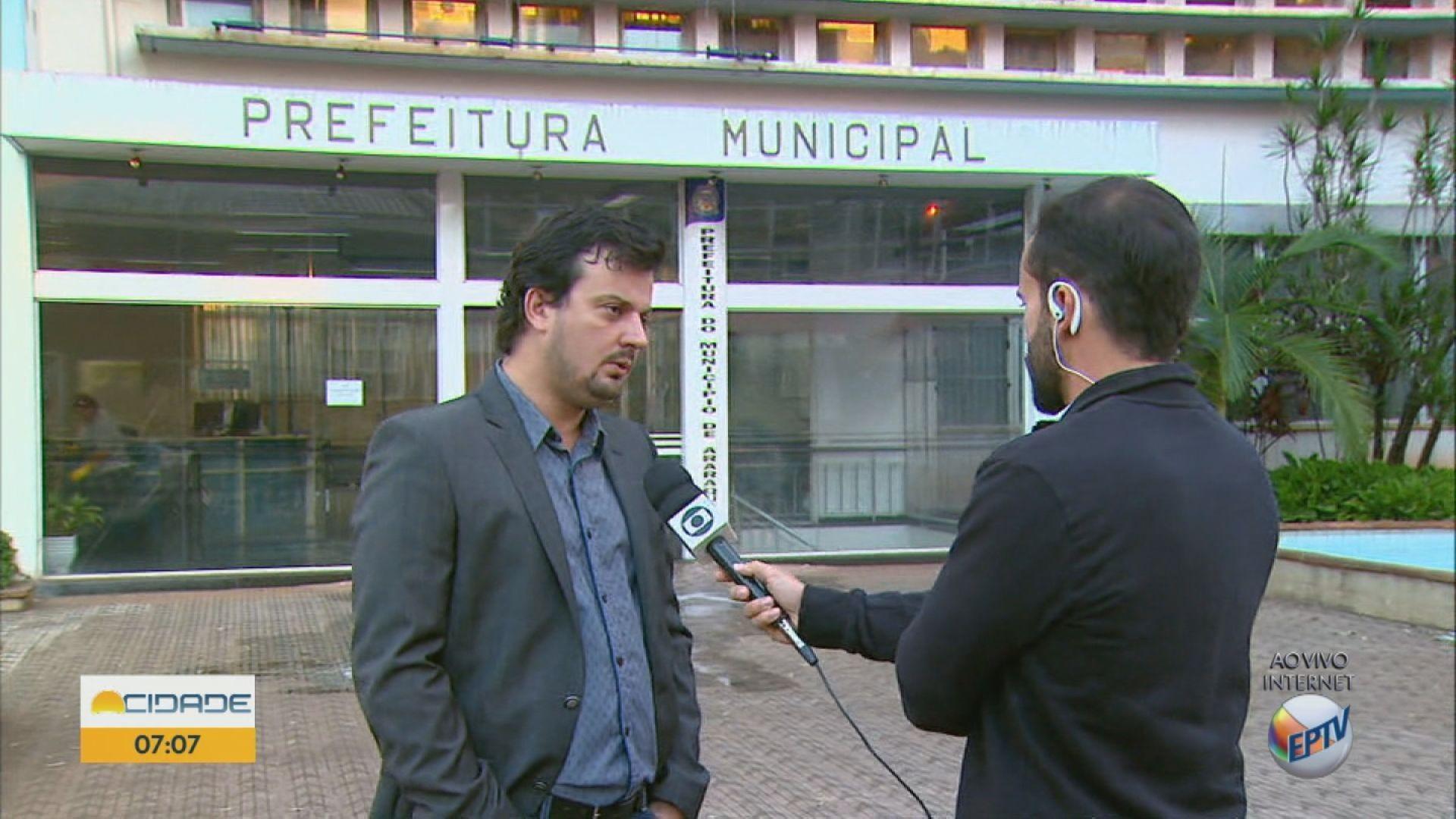 VÍDEOS: Bom Dia Cidade São Carlos de quarta-feira, 20 de junho