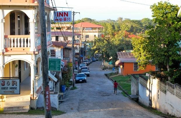 San Ignacio, em Belize. A 20 minutos de carro da Vila Santa Familia (Foto: @Zhu/Flickr)