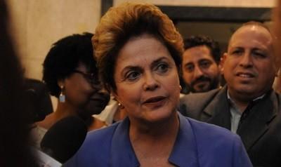 Dilma lidera pesquisa em MG