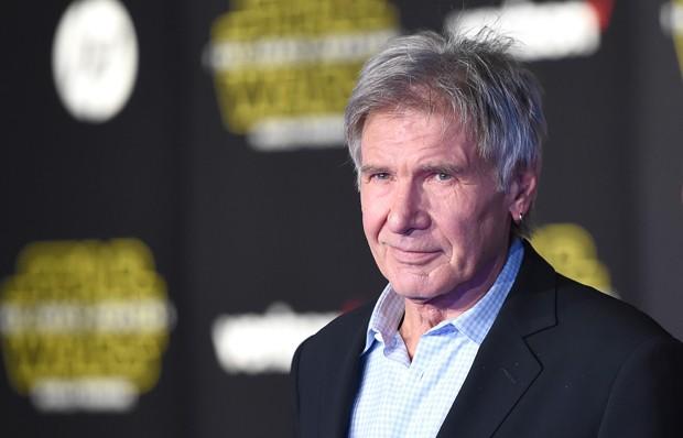 Casa em que Harrison Ford passou a infância está à venda por R$1,6 milhão (Foto: GettyImages )