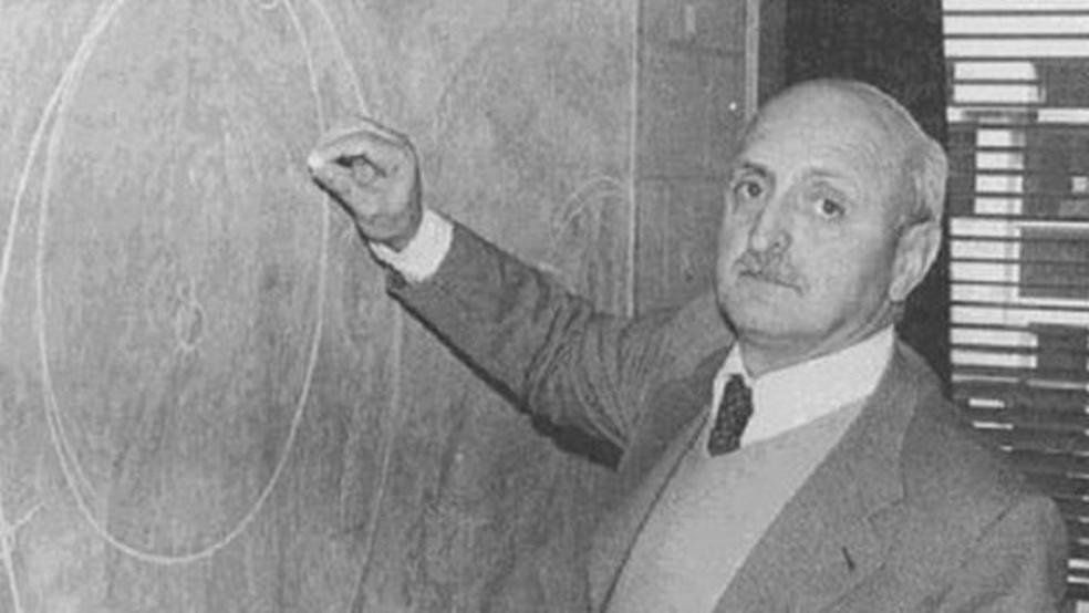 Missão recebeu nome do cientista italiano Giuseppe Colombo — Foto: ESA