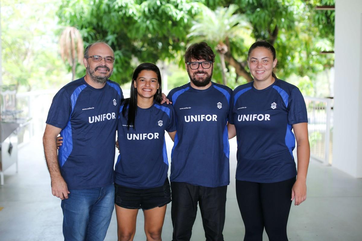 Alunas e professores cearenses são convocados para amistosos da Seleção  Brasileira de Futsal Feminino  77425d61ac535