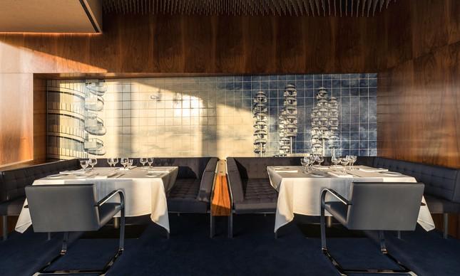 A proposta gastronômica do restaurante Torre é de um cardápio com o melhor da culinária italiana