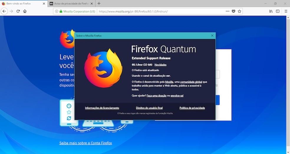 Firefox Esr Latest Version