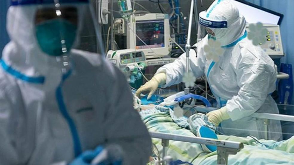 A matemática das UTIs: 3 desafios para evitar que falte cuidado intensivo  durante a pandemia no Brasil | Coronavírus | G1