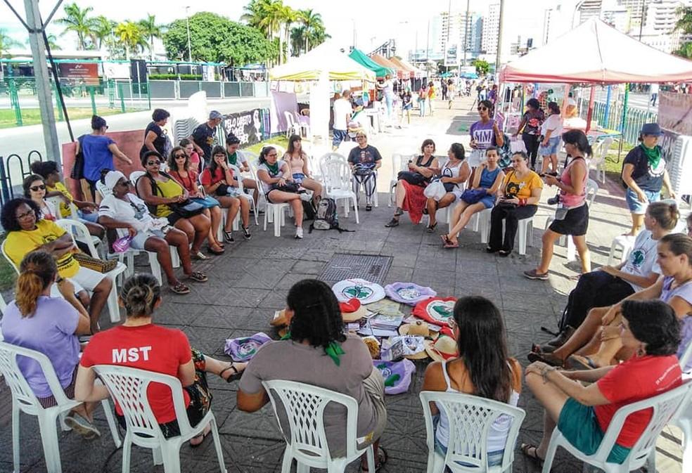 bf9f22caefb Dia Internacional da Mulher  veja programação de atividades em SC ...