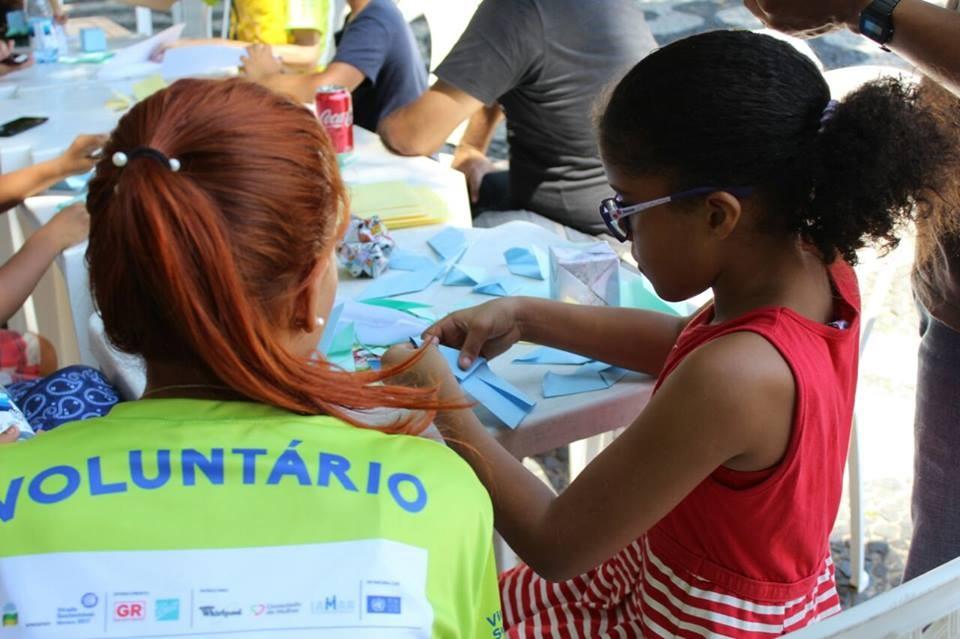 Virada Sustentável ocupa Manaus com arte, oficinas, ações sociais e atividades no próximo final de semana - Notícias - Plantão Diário