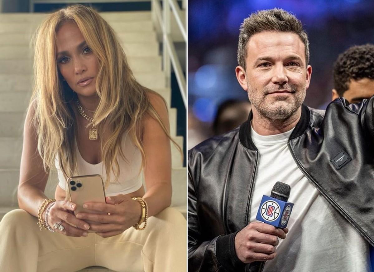 Reaproximação de Jennifer Lopez e Ben Affleck aconteceu em fevereiro - Quem   QUEM News