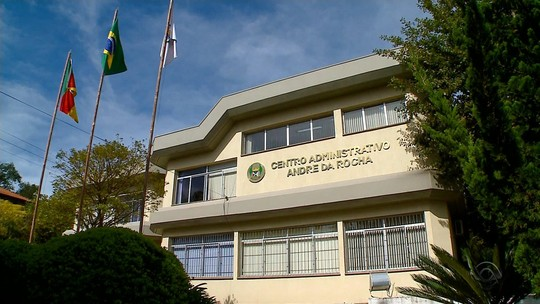 MP denuncia oito suspeitos de fraude em concurso em André da Rocha