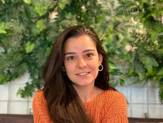Patrícia Schiavo, CEO da Get In