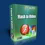 A-PDF Flash To Video